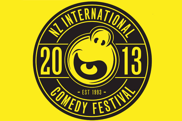 NZ INT COMEDY FEST