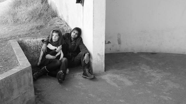 Kris and Miriama - HELL'S TEETH