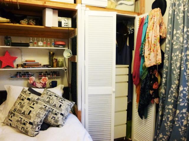 Wardrobe Revamp 1