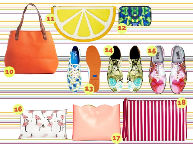 brights style board