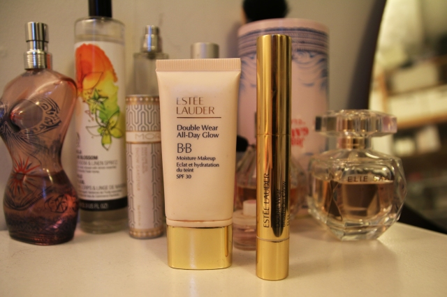 Doublewear All Day Glow BB Cream