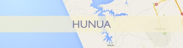 HUNUA