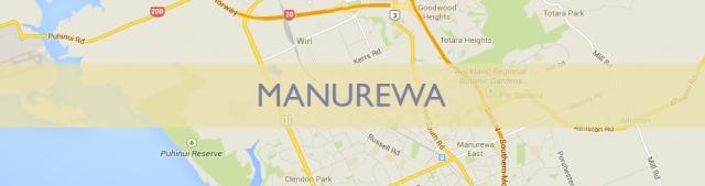 MANUREWA