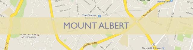 MOUNT ALBERT