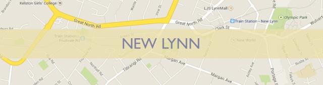 NEW LYNN