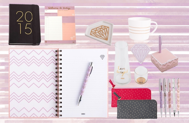 Stationery loving