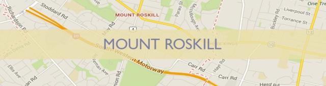 mt roskill