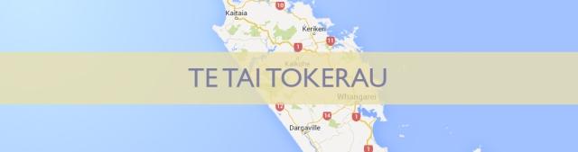 TE TAI TOKERAU